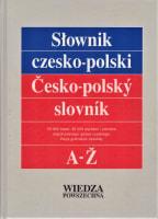 Słownik czesko-polski / Česko-polský slovník