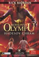 Bohovia Olympu 4: Hádesov chrám