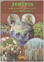 Zeměpis pro 9. ročník- Lidé a hospodářství