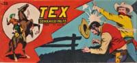 TEX Seikkailu No 15 (1963): Yllätyshyökkäys