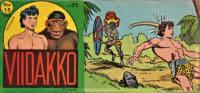 VIIDAKKO No 15 (1963): Kaikki yhtä vastaan