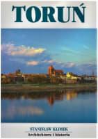 Toruń: Architektura i historia