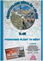 Představujeme města ČR + CD-ROM : 2. díl