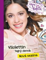 Violetta: Violettin tajný denník