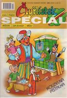 Čtyřlístek speciál 3/96 - Kouzelná píšťalka