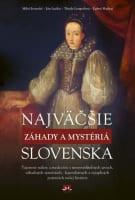 Najväčšie záhady a mystériá Slovenska
