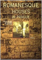 Romanesque houses in Prague+CD