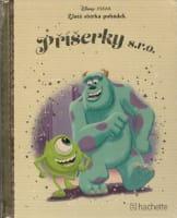 Disney - zlatá sbírka pohádek - Příšerky s.r.o.
