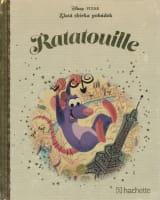 Disney - zlatá sbírka pohádek - Ratatouille