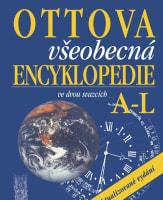 Ottova všeobecná encyklopedie díl A-L