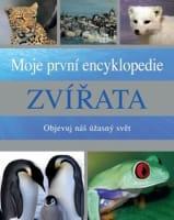 Moja prvá encyklopédia: Zvieratá