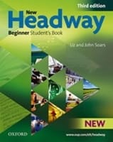New Headway Beginner Student´s Book (3rd edition)