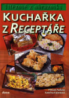 Kuchařka z Receptáře