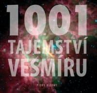 1001 tajemství vesmíru