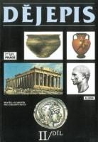Dějepis 2. díl (Pravěk a starověk) - 4. vydání
