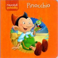 Nejmilejší pohádky – Pinocchio