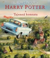 Harry Potter a Tajemná komnata (dotisk 2021)