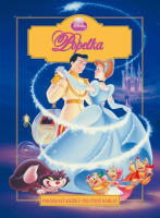Popelka - čtení nahlas - Walt Disney
