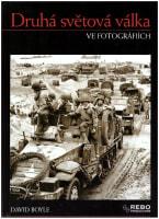 Druhá světová válka ve fotografiích