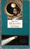 Jules Verne: De la terre á la lune
