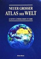 Neuer Grosser Atlas der Welt