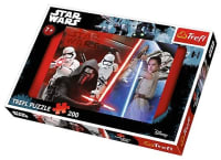 Puzzle Star Wars 200