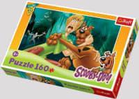 Puzzle Scooby Doo 160