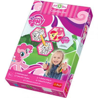 Creative fun art box My Little Pony