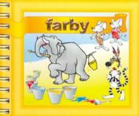 Didaktické karty - Farby