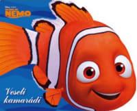 Veselí kamarádi Hledá se Nemo