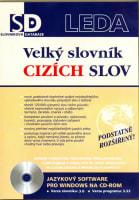 Velký slovník cizích slov - CD ROM