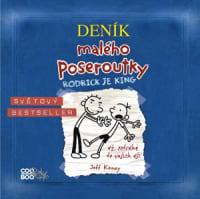 CD Deník malého poseroutky 2