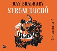 Strom duchů ( audiokniha MP3 CD)