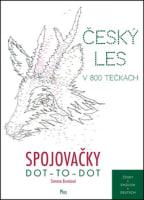 Spojovačky Český les v 800 tečkách