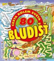 80 bludišť Cesta kolem světa
