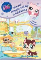 Veselé doplňovačky a hádanky: Littlest Pet Shop