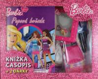 Kufřík Barbie Popová hvězda