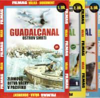 Guadalcanal 1.-3. díl