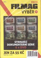 Pochod k vítězství Cesta do Berlína 6x DVD