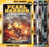 Pearl harbor 1.-4. díl