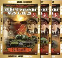 Velká vlastenecká válka 1.-3. díl