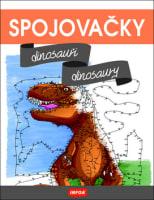 Spojovačky Dinosauři