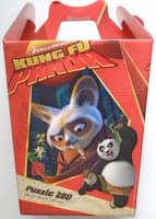 Kung Fu Panda - Puzzle 280