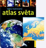 Velký ilustrovaný atlas světa
