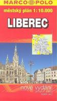 Liberec 1 : 10 000