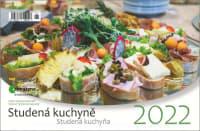 Kalendář – Studená kuchyně 2022