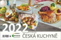Kalendář – Česká kuchyně 2022