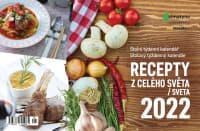 Kalendář – Recepty 2022
