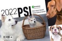 Kalendář – Psi 2022