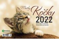 Kalendář – Kočky 2022